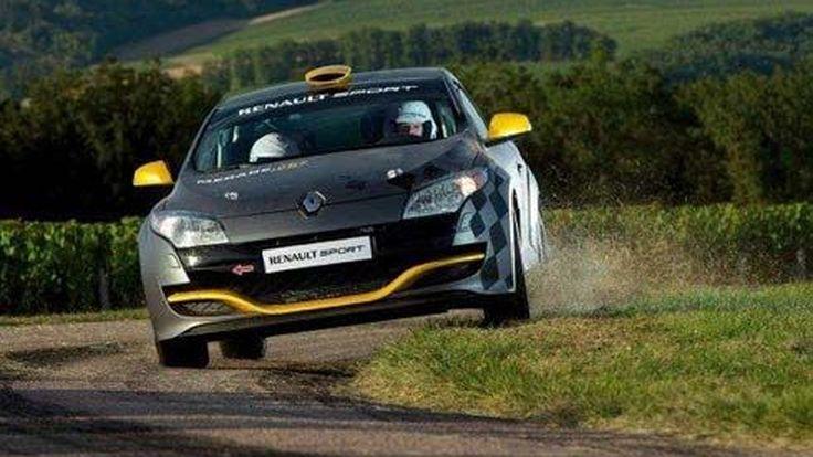 Renault Megane RS N4 เต็มพิกัด 266 แรงม้า ด้วยชุดแต่ง N4 ของเล่นใหม่นักแข่งฝึกหัด
