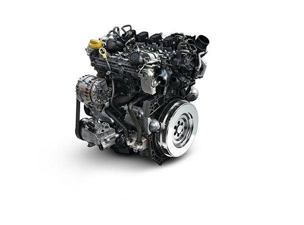 Renault-Nissan และ Mercedes-Benz ร่วมกันพัฒนาขุมพลังเทอร์โบ 1.3 ลิตรรุ่นใหม่