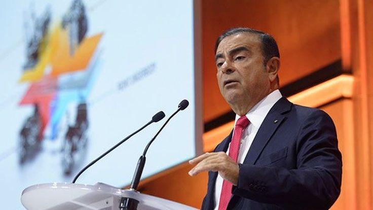 Renault-Nissan-Mitsubishi จ่อเปิดตัวรถไฟฟ้า 12 รุ่น พร้อมบริการรถยนต์ไร้คนขับ