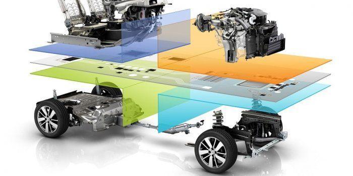 Renault-Nissan จับมือบริษัทจีน เดินหน้าผลิตรถพลังงานไฟฟ้า