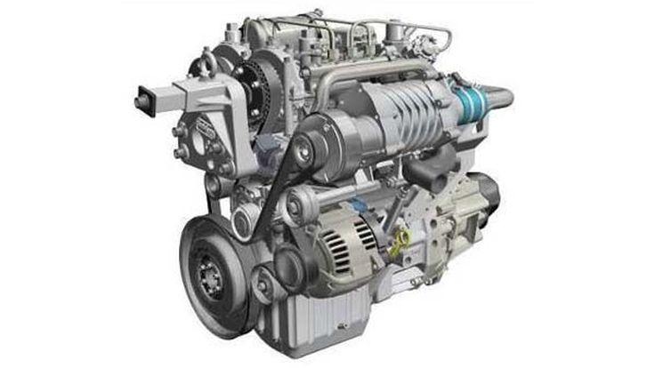 เล็กได้อีก! Renault เผยเครื่องยนต์ดีเซลเทอร์โบ 2 สูบแห่งอนาคต