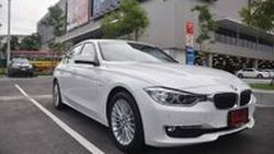 ทดลองขับ 2012 BMW 3-Series (F30) Luxury Line 320d Twin Turbo