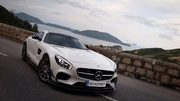 สุดจริงๆ Mercedes-AMG GT S พลัง 650 แรงม้า จากสำนัก RevoZport