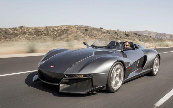 หน้าตาเหี้ยมเกรียม Rezvani Motors Beast เผยโฉมในมาดโปรดักชั่น