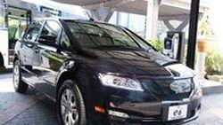 BYD ร่วมมือพันธมิตร ส่งรถยนต์ไฟฟ้า BYD e6 ให้บริการแท็กซี่วีไอพี