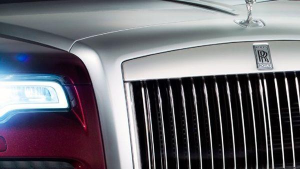 Rolls-Royce ปล่อยทีเซอร์ Ghost Series II เตรียมเปิดตัวที่เจนีวา