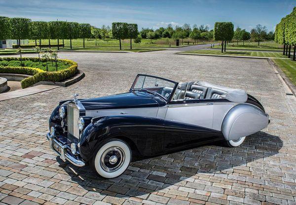 "Rolls-Royce คอนเฟิร์มหวนใช้ชื่อ ""Dawn"" ออกขายปีหน้า"