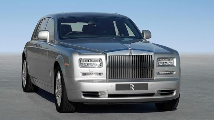 Rolls-Royce เดินหน้าพัฒนา Phantom เตรียมเผยโฉมในอีก 3 ปี