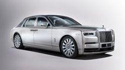 Rolls-Royce เผยโฉม Phantom รุ่นใหม่ ขึ้นแท่นรถที่หรูหราที่สุดในโลก