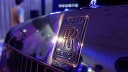 โรลส์-รอยซ์ ตั้งเป้ายอดขายปีนี้เติบโตเพิ่ม 50%
