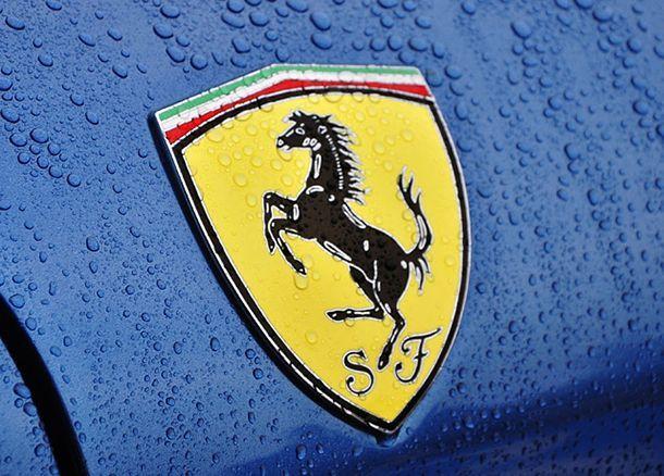 ลือสนั่น Ferrari กำลังซุ่มพัฒนารถเอสยูวีสมรรถนะสูงรุ่นแรก