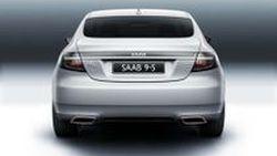Saab 9-5 ปี 2010 ซีดานหรู เผยโฉม(อีกครั้ง)อย่างเป็นทางการ ก่อนโชว์ตัวที่เยอรมันนี