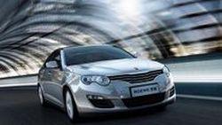 SAIC จากจีนจับมือ CP เตรียมสร้างโรงงานผลิตรถยนต์ในไทย ป้อนตลาดอาเซียน