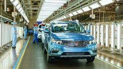 [SAIC2017] บุกเซี่ยงไฮ้ เจาะหัวใจ SAIC Motors ยักษ์จีนที่หวังบุกตลาดโลก