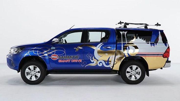 สามมิตรปั้น Sammitr Smart Mobility ธุรกิจรถเพื่อการท่องเที่ยวเปิดตลากโลจิสติกส์