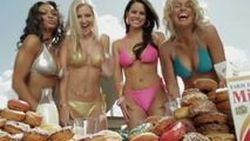 """คลิป Scion iQ กับแคมเปญโฆษณาชุดใหม่ """"ดื่มนมผสมโดนัท"""" โดยคน 4 กลุ่ม"""