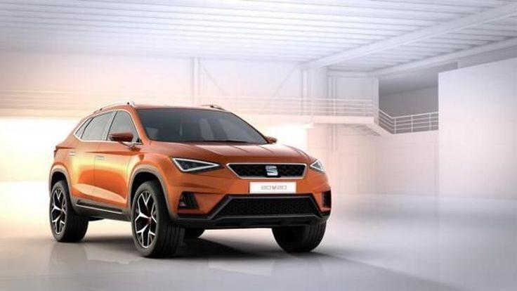 เซียท ยืนยันแผนลงทุนกว่า 3.3 พันล้านยูโร เพื่อพัฒนารถยนต์ใหม่อีก 4 รุ่น !!