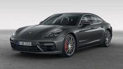 เปิดตัวอย่างเป็นทางการ Porsche Panamera โฉมใหม่ ขุมพลังเทอร์โบคู่