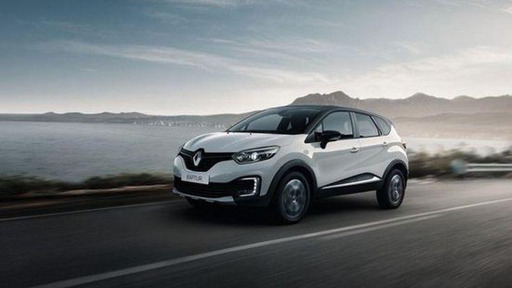 Renault เปิดเผย เร็วๆ นี้อาจได้เห็น Concepts SUV Coupe อย่างแน่นอน