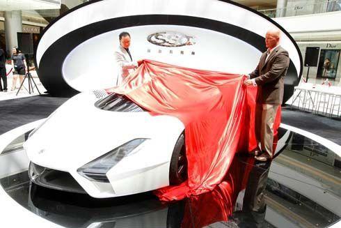 บุกจีน! Shelby SuperCars เปิดออฟฟิศในเซี่ยงไฮ้ พร้อมอวดโฉม SSC Tuatara
