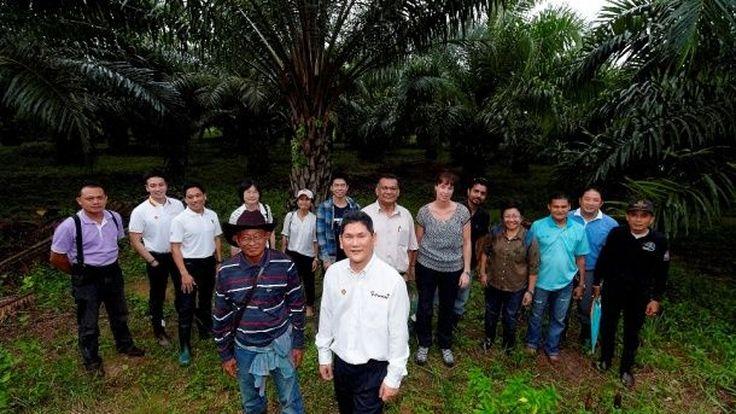 เชลล์จับมือน้ำมันพืชปทุม สร้างความแตกต่างให้กับประเทศไทย ยกระดับการผลิตไบโอดีเซล