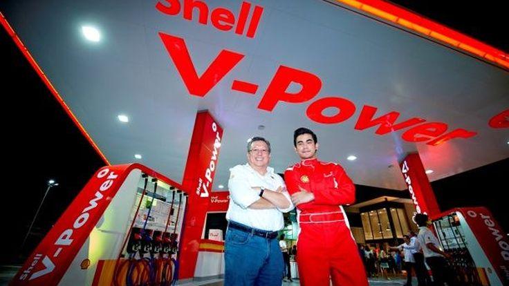 Shell อย่างป๋าเติมน้ำมัน 500 บาทแถมประกันอุบัติเหตุฟรี 10 วันเลือกได้ยันสิ้นเดือนพฤษภาคม