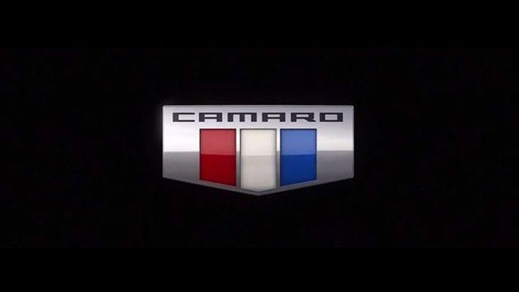 คอนเฟิร์ม Chevrolet Camaro โฉมใหม่จะเปิดตัว 16 พฤษภาคมนี้