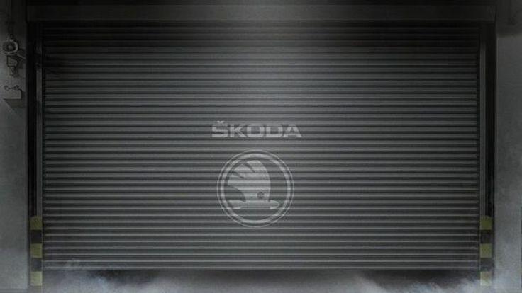 สโกด้าแย้มพราย เตรียมเปิดตัวรถเอสยูวีรุ่นใหม่