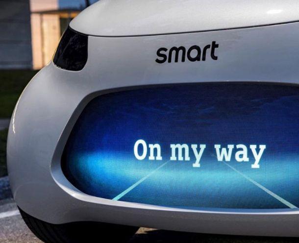 Smart เปิดตัว ForTwo / ForFour Electric Drive เวอร์ชั่นล่าสุด