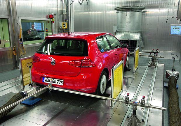เกาหลีใต้กล่าวหา Volkswagen โกงค่ามลพิษและระดับเสียงรบกวน