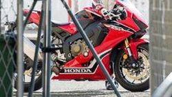 หลุด 2017 Honda CBR1000RR แฟริ่งดีไซน์ใหม่บนพื้นฐานเดิม