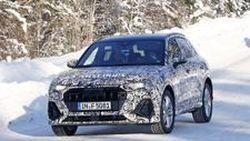 ภาพสปายช็อต Audi Q3 2019 กับงานตกแต่งภายในสุดล้ำสมัย