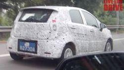 ชมสปายช็อต 2014 Proton Global Small Car รถเล็กก้าวสู่ระดับโลก