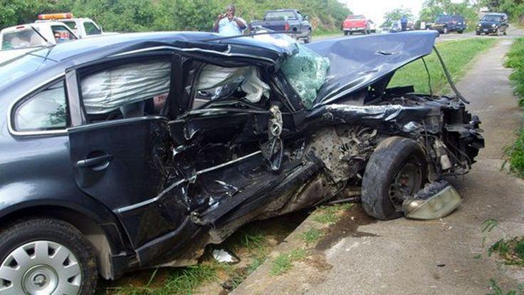 ซะงั้น! ผลสำรวจชี้ คุยมือถือขณะขับขี่ไม่ได้เป็นต้นเหตุหลักของอุบัติเหตุทางรถยนต์