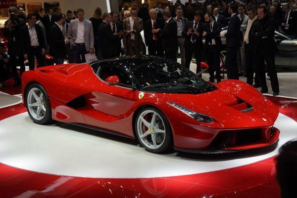 เป็นไปได้ ผลวิจัยชี้เจ้าของ Ferrari ส่วนใหญ่ไม่มีความสุขในการขับขี่