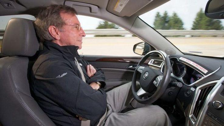 ผลการศึกษาชี้ ผู้บริโภคไม่ไว้ใจรถที่ใช้ระบบขับขี่อัตโนมัติ
