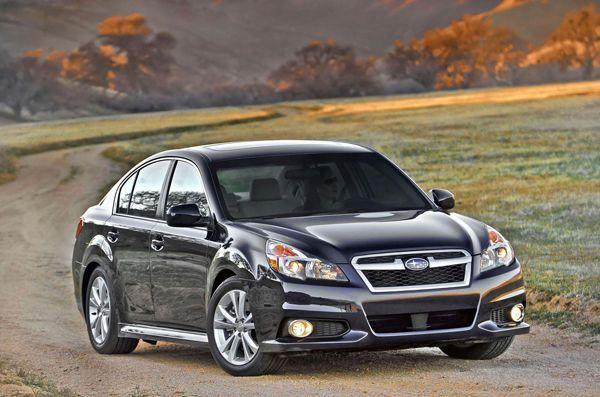 Subaru เตรียมใช้ยุทธศาสตร์ใหม่ จำหน่ายรถราคาถูกลง เจาะกลุ่มลูกค้าวงกว้างมากขึ้น