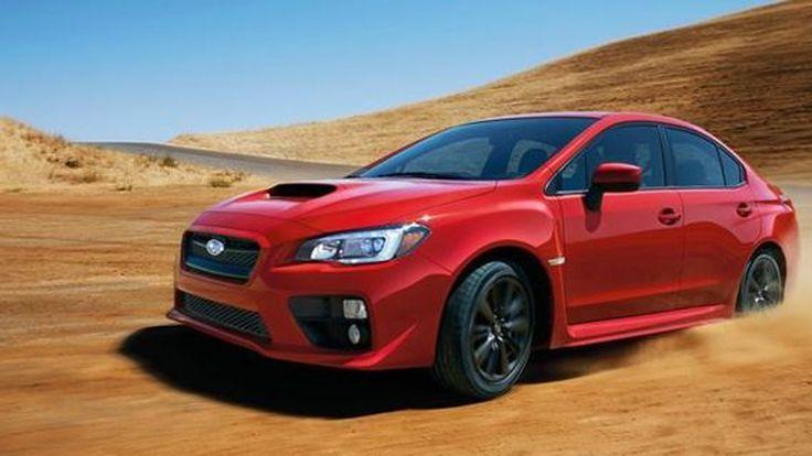 Subaru จ่อแตกไลน์ WRX เป็นเวอร์ชั่นแฮทช์แบ็ก หลังลูกค้าเรียกร้องเพียบ