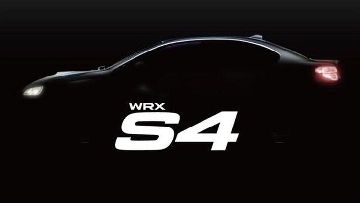 รอชม! Subaru จ่อเปิดตัว WRX S4 โฉมใหม่ล่าสุดในญี่ปุ่นปลายเดือนสิงหาคมนี้