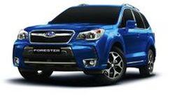 "Subaru เตรียมเปิดตัว ""ALL NEW FORESTER 2.0XT"" ในงาน ""Fast Auto Show 2013"""
