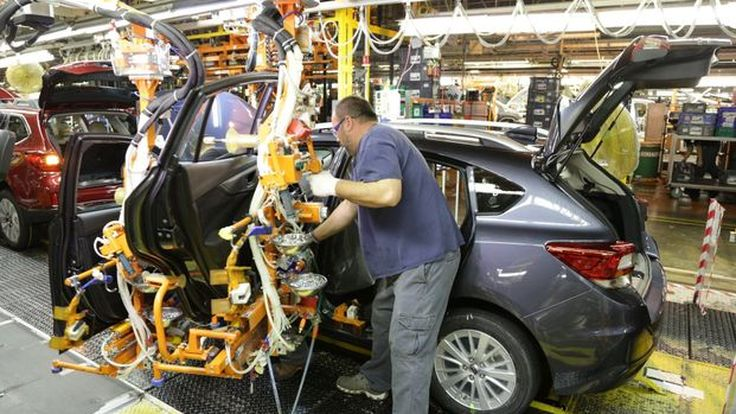 Subaru ยอมรับบิดเบือนค่ามลพิษมานานหลายปี