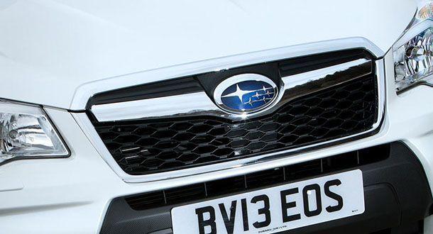 Subaru ยอมรับช่างเทคนิคที่ตรวจสอบคุณภาพไม่ได้ผ่านการรับรอง