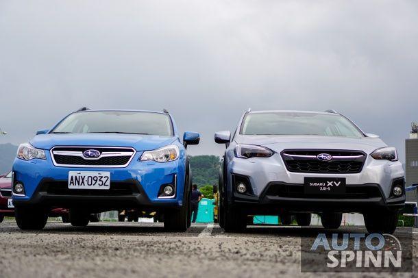 Subaru ฝันไกลวางเป้ายอดขายสูงกว่าปีก่อนหน้าถึงเท่าตัว เชื่อ XV ใหม่แรงแซงโค้ง