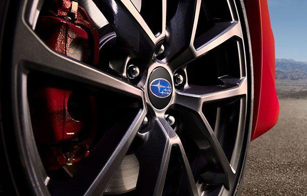 Subaru รั้งตำแหน่งผู้นำยอดขายรถขับเคลื่อนสี่ล้อ
