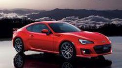 Subaru ส่ง BRZ GT ตัวท็อปทำตลาดแดนปลาดิบ
