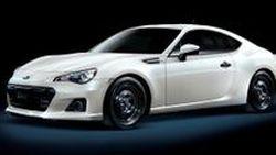 ของเล่นเศรษฐี Subaru เตรียมผลิต BRZ RA Racing รถพร้อมแข่งจากโรงงาน
