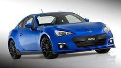 เปิดตัว Subaru BRZ S เติมแพ็คเกจยกระดับความสปอร์ตโดย STI