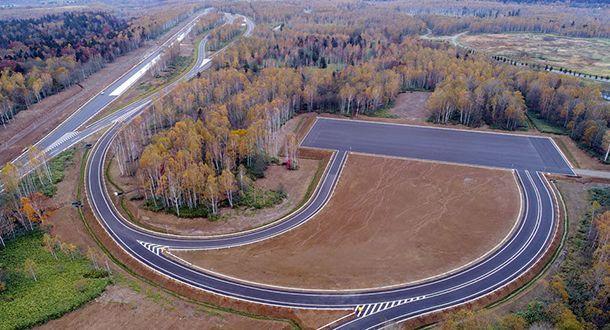 Subaru สร้างสนามทดสอบใหม่ 2 แห่งสำหรับการพัฒนารถขับขี่อัตโนมัติ