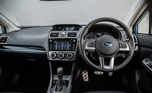 "Subaru เผยกลยุทธ์ต่อยอดรถที่มีอยู่เดิมเป็น ""พลังงานไฟฟ้า"""