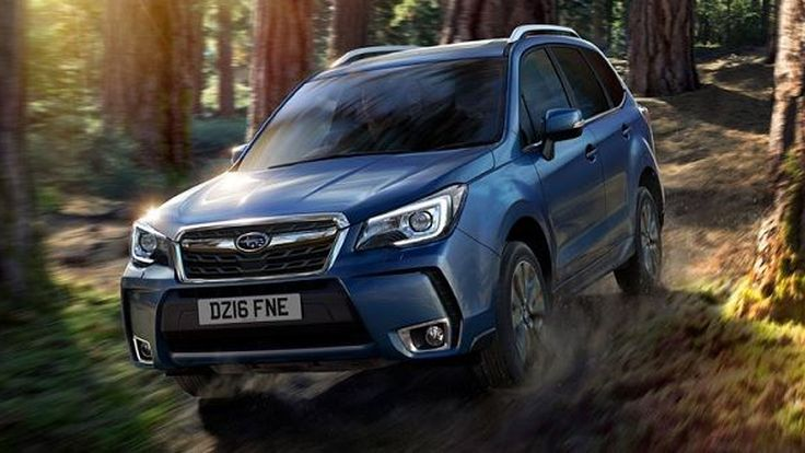 Subaru ขายทะลุ 1 ล้านคัน ทุ่ม 5 พันล้านบาทสร้างโรงงานในไทยเดินสายผลิตต้นปี 2019